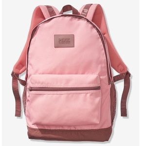 New Victoria's Secret Pink Backpack